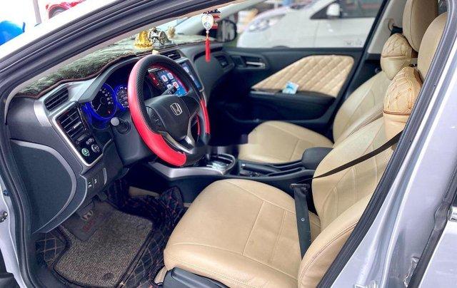 Cần bán lại xe Honda City sản xuất năm 2016 còn mới giá cạnh tranh5