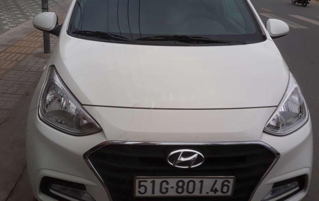 Cần bán Hyundai Grand i10 năm sản xuất 2018 còn mới, 305 triệu0
