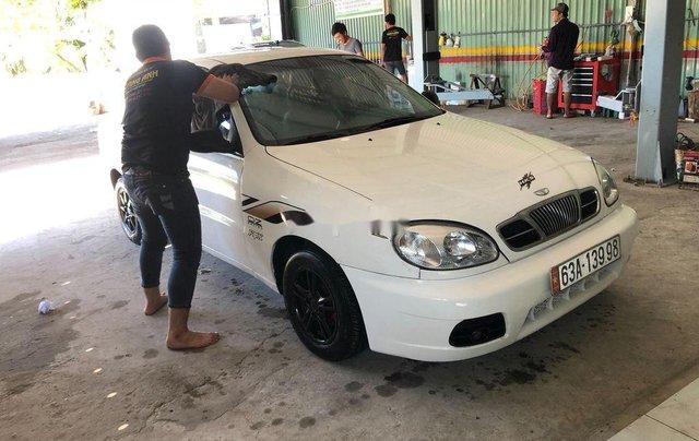 Cần bán lại xe Daewoo Lanos sản xuất 2004, nhập khẩu còn mới, giá tốt1