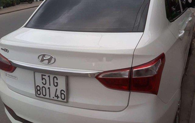 Cần bán Hyundai Grand i10 năm sản xuất 2018 còn mới, 305 triệu3