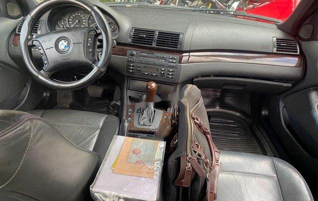 Bán BMW 3 Series năm sản xuất 2004 còn mới4