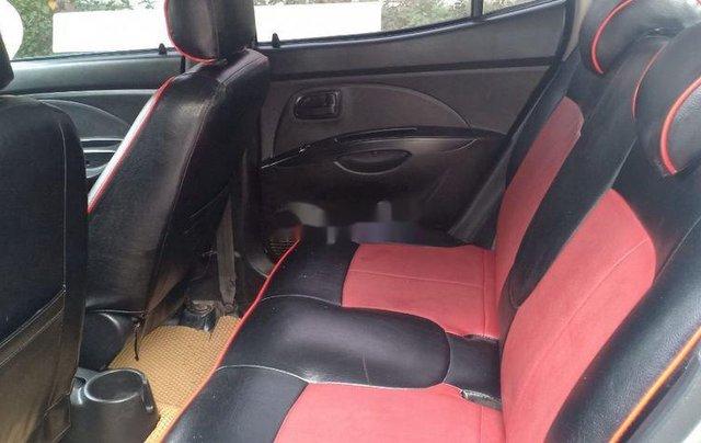 Cần bán xe Kia Morning năm 2011 còn mới10