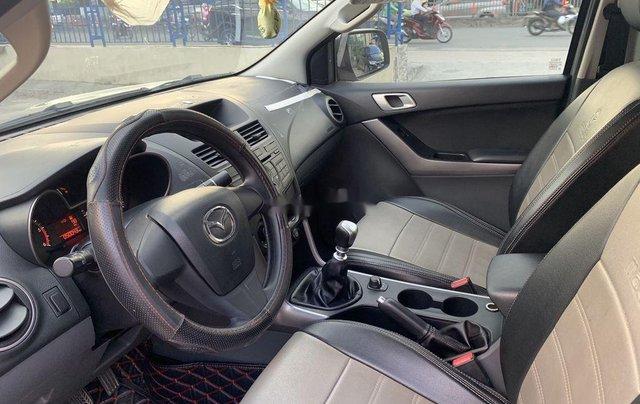 Bán Mazda BT 50 năm sản xuất 2018, xe nhập còn mới, giá chỉ 465 triệu6