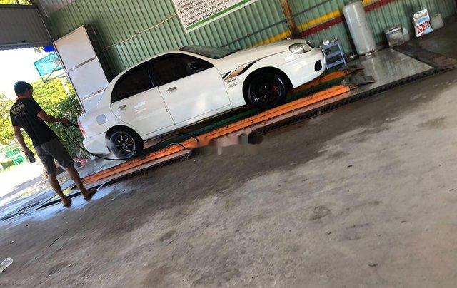 Cần bán lại xe Daewoo Lanos sản xuất 2004, nhập khẩu còn mới, giá tốt2