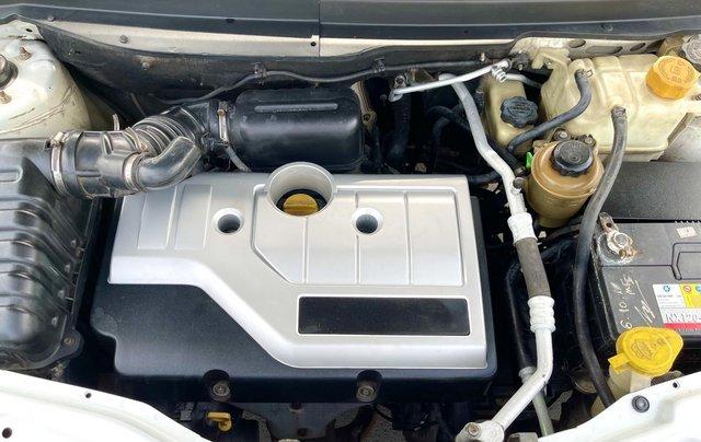 Opel Antara nhập Đức 2008 hai cầu số sàn, full đủ đồ chơi không thiếu món nào6