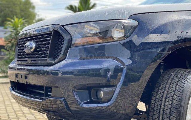 Ford Ranger 2021 - Bao giá thị trường4