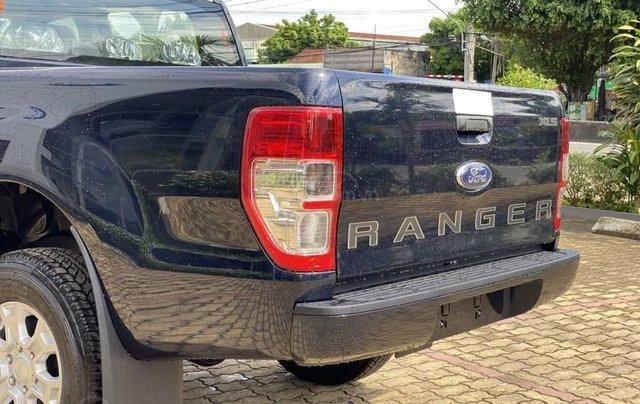Ford Ranger 2021 - Bao giá thị trường2