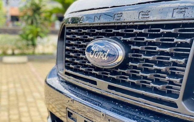 Ford Ranger 2021 - Bao giá thị trường5