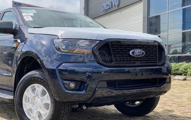 Ford Ranger 2021 - Bao giá thị trường3