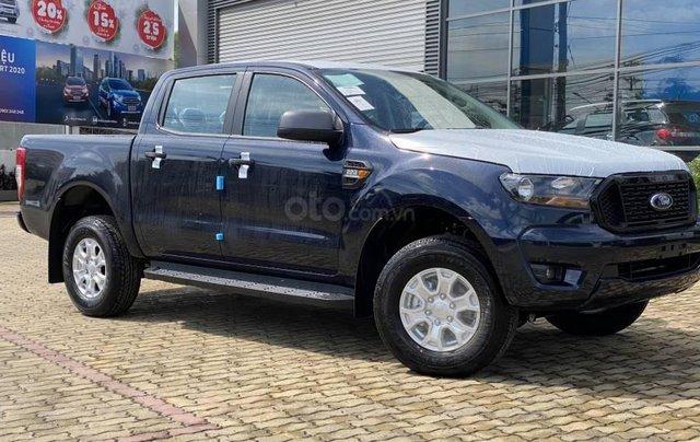 Ford Ranger 2021 - Bao giá thị trường0