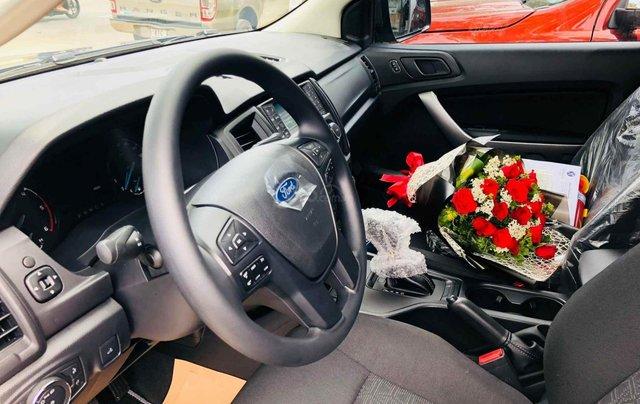 Ford Ranger 2021 - Bao giá thị trường6