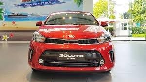 Kia Soluto 2020 new 100% giao ngay với khuyến mãi hơn 46 triệu, thuế trước bạ chỉ còn 50% trong năm 20201
