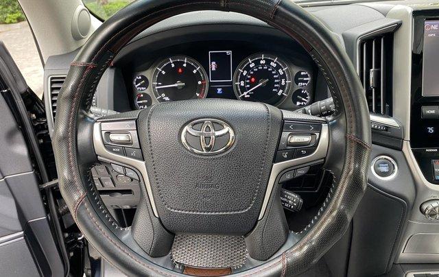 Bán Toyota Land Cruiser 5.7 V8 sản xuất 2016 xe nhập khẩu Mỹ full lịch sử hãng6