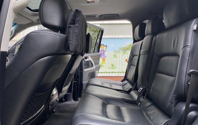 Bán Toyota Land Cruiser 5.7 V8 sản xuất 2016 xe nhập khẩu Mỹ full lịch sử hãng10