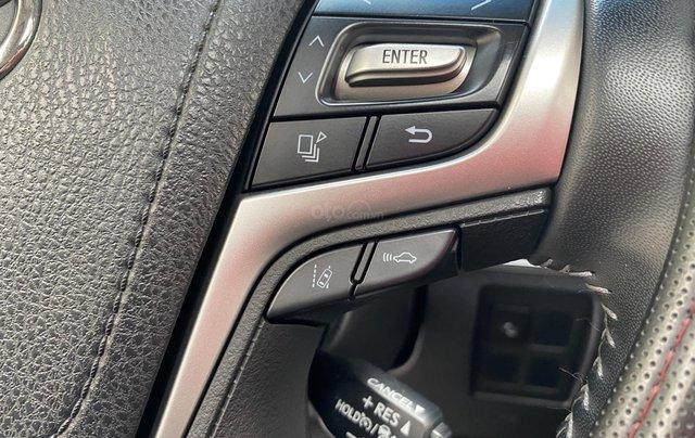 Bán Toyota Land Cruiser 5.7 V8 sản xuất 2016 xe nhập khẩu Mỹ full lịch sử hãng14