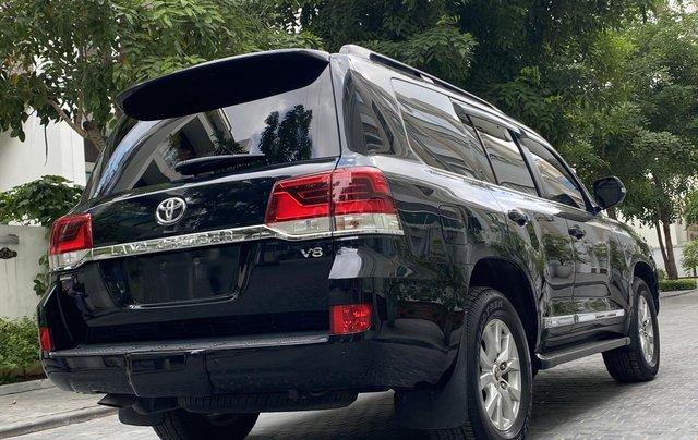 Bán Toyota Land Cruiser 5.7 V8 sản xuất 2016 xe nhập khẩu Mỹ full lịch sử hãng4