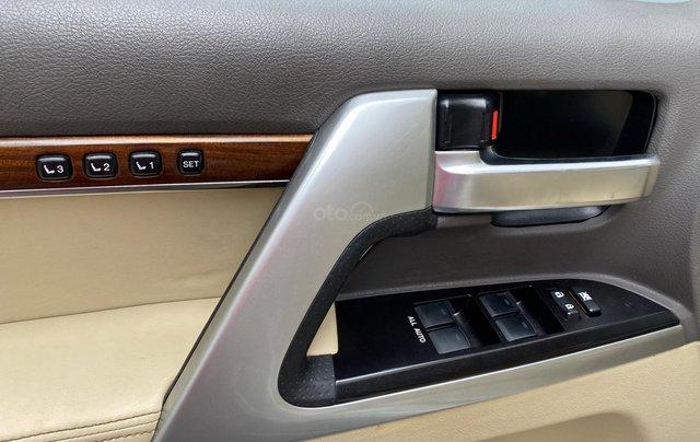 Bán Toyota Land Cruiser GX-R 4.5 V8 sản xuất 2016 máy dầu bản full nhập khẩu nguyên chiếc từ Nga cực hiếm10