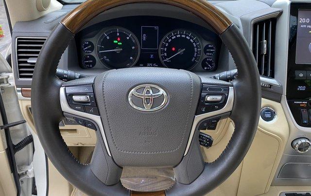 Bán Toyota Land Cruiser GX-R 4.5 V8 sản xuất 2016 máy dầu bản full nhập khẩu nguyên chiếc từ Nga cực hiếm14