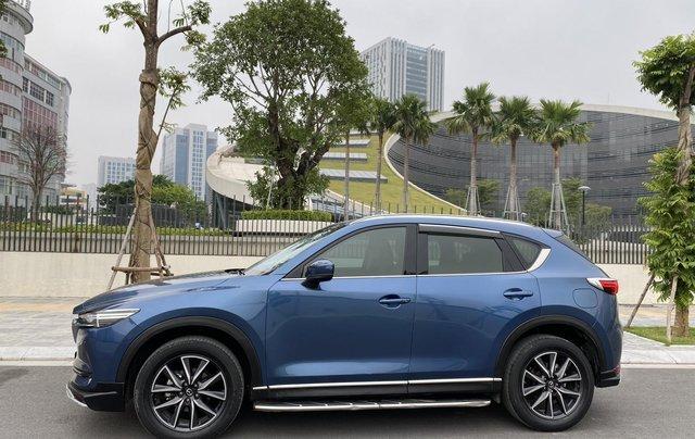 Bán nhanh Mazda CX5 2017, ĐK 20183