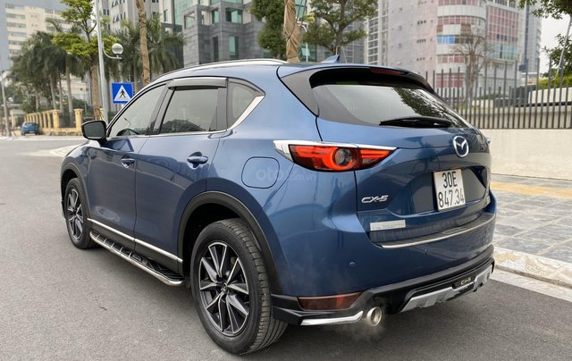 Bán nhanh Mazda CX5 2017, ĐK 20182