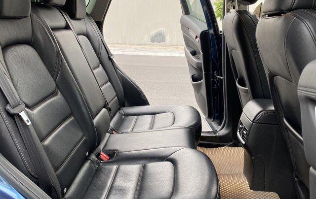 Bán nhanh Mazda CX5 2017, ĐK 20189