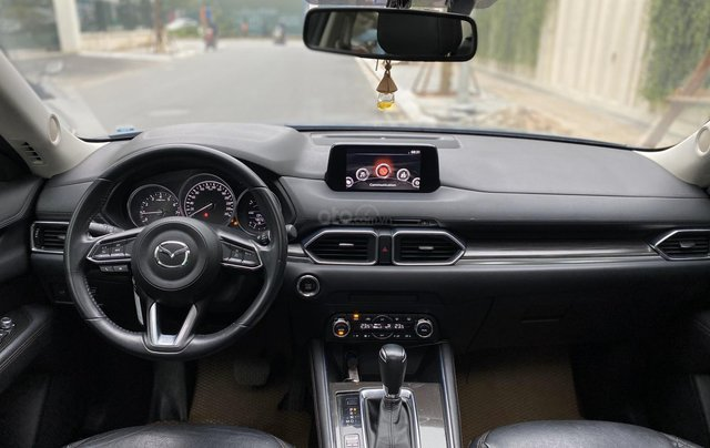 Bán nhanh Mazda CX5 2017, ĐK 201810