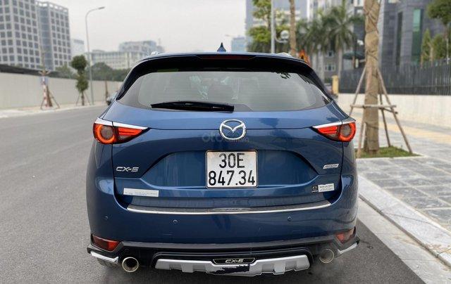 Bán nhanh Mazda CX5 2017, ĐK 20184