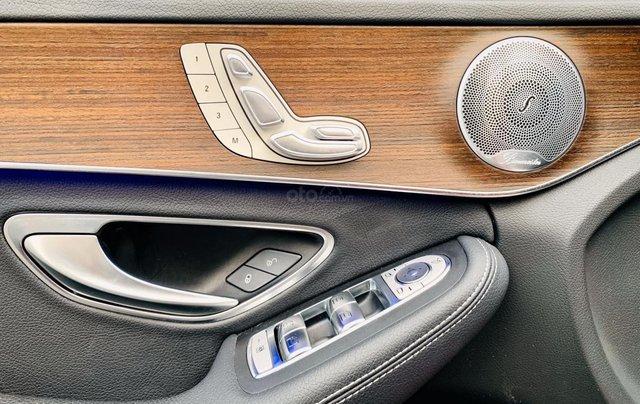 Bán Mercedes C200 Exclusive đỏ, sản xuất 2019, giá cả uy tín12