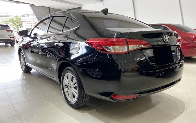 Bán xe Toyota Vios 1.5 G 20183