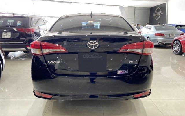Bán xe Toyota Vios 1.5 G 20184