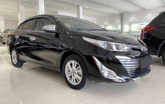 Bán xe Toyota Vios 1.5 G 20181