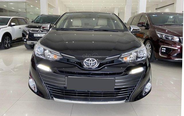 Bán xe Toyota Vios 1.5 G 20180