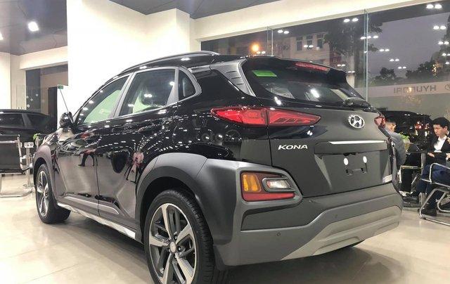 Hyundai Kona 2020 đủ màu giao ngay - Hỗ trợ 50% phí trước bạ - quà tặng cực khủng3