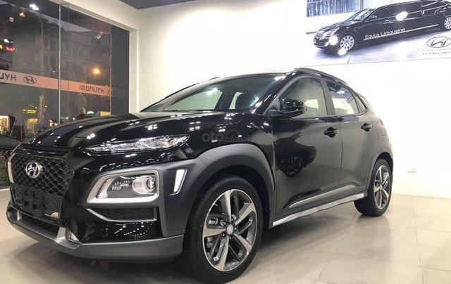 Hyundai Kona 2020 đủ màu giao ngay - Hỗ trợ 50% phí trước bạ - quà tặng cực khủng1