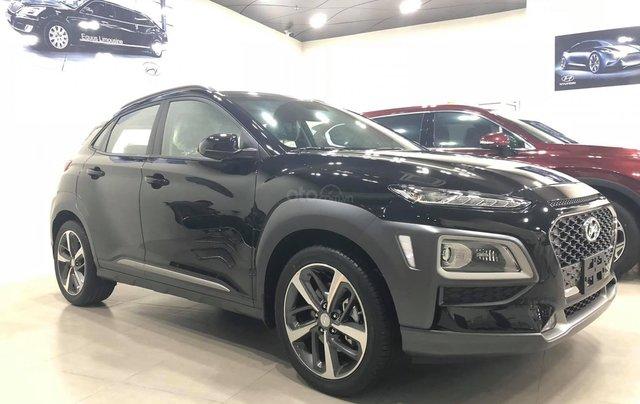 Hyundai Kona 2020 đủ màu giao ngay - Hỗ trợ 50% phí trước bạ - quà tặng cực khủng2