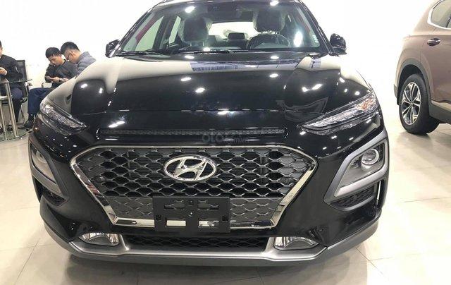 Hyundai Kona 2020 đủ màu giao ngay - Hỗ trợ 50% phí trước bạ - quà tặng cực khủng0