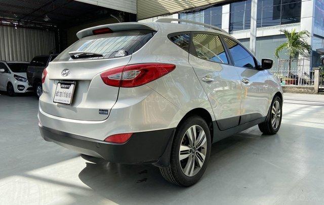Bán xe Hyundai Tucson nhập khẩu Hàn Quốc, xe đẹp, mới đi 32.000km4