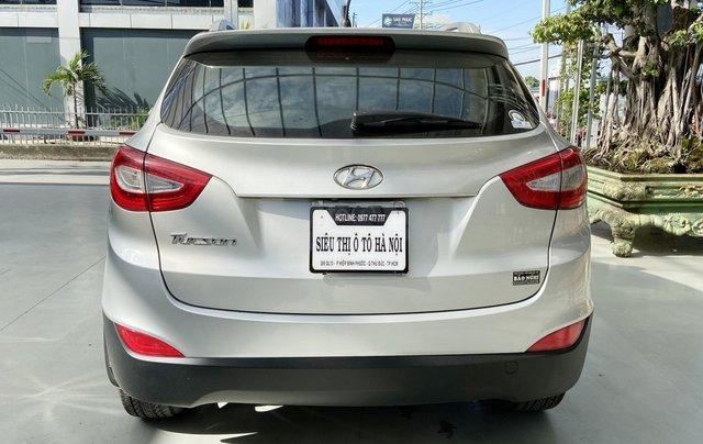Bán xe Hyundai Tucson nhập khẩu Hàn Quốc, xe đẹp, mới đi 32.000km3