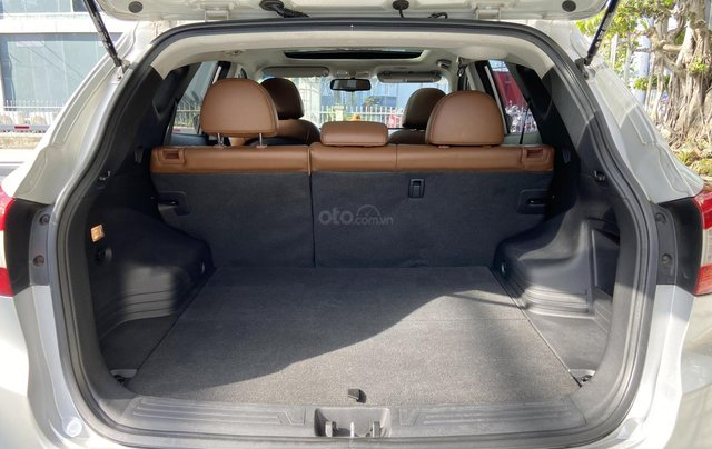 Bán xe Hyundai Tucson nhập khẩu Hàn Quốc, xe đẹp, mới đi 32.000km6