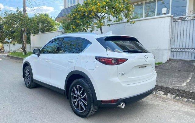 Bán nhanh Mazda CX5 2.5 SX 2018, xe đẹp như mới2