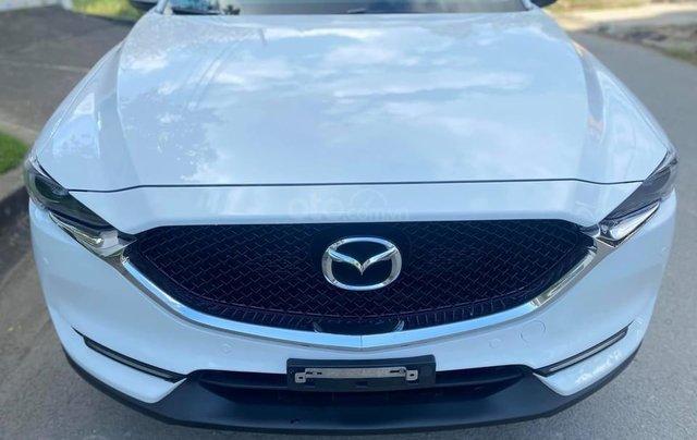 Bán nhanh Mazda CX5 2.5 SX 2018, xe đẹp như mới0