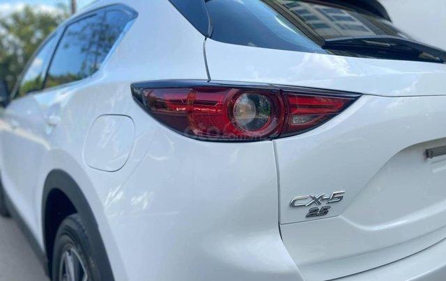 Bán nhanh Mazda CX5 2.5 SX 2018, xe đẹp như mới1