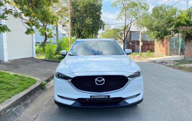 Bán nhanh Mazda CX5 2.5 SX 2018, xe đẹp như mới3