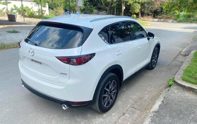 Bán nhanh Mazda CX5 2.5 SX 2018, xe đẹp như mới5