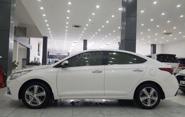 Bán xe Hyundai Accent 1.4AT bản đặc biệt đời 20201