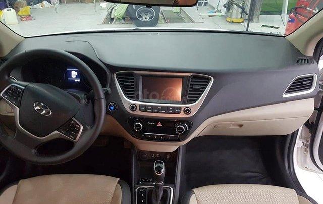 Bán xe Hyundai Accent 1.4AT bản đặc biệt đời 20203