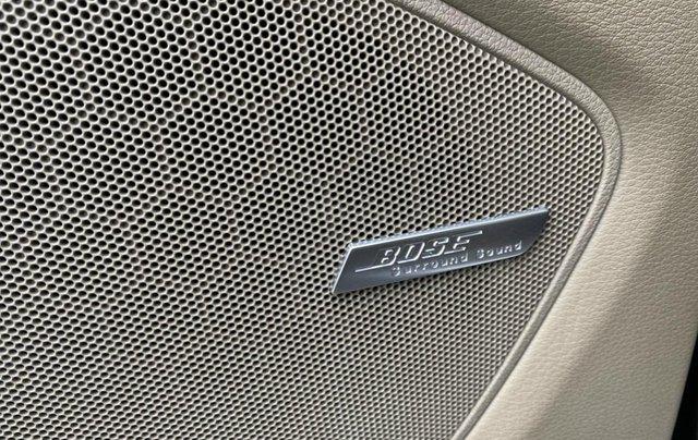 Bán Audi Q7 2010 3.0 Quattro, xe đẹp đi 59.000 km. Biển số 789 cam kết bao check hãng7