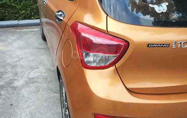 Bán ô tô Hyundai Grand i10 2014, nhập khẩu nguyên chiếc chính chủ 0