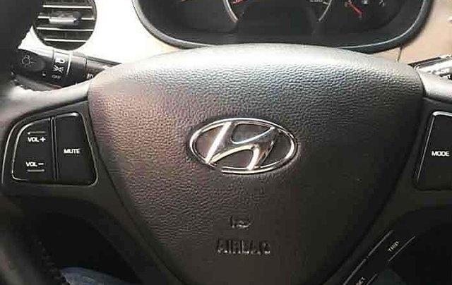 Bán ô tô Hyundai Grand i10 2014, nhập khẩu nguyên chiếc chính chủ 2
