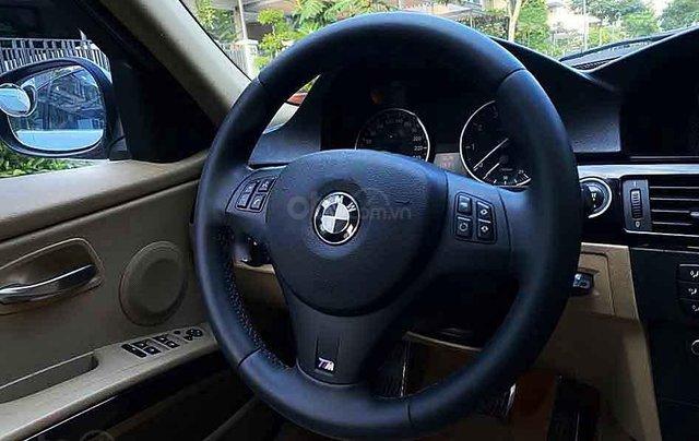 Chính chủ bán BMW 3 Series 320i năm sản xuất 2011, màu trắng, nhập khẩu6